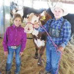 Fair hits new heights with Hansens